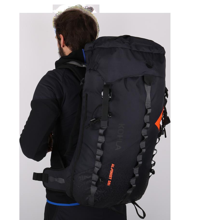 Alpinist 35l