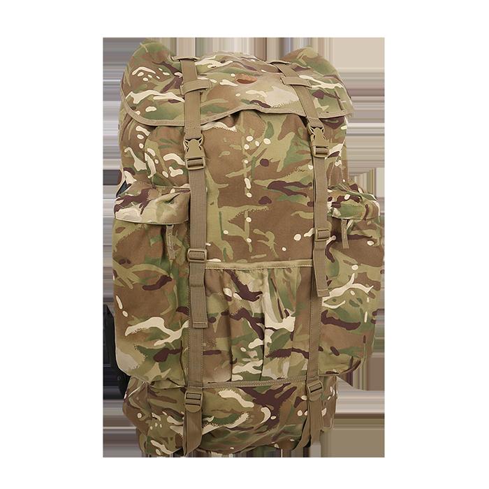 Packsack 80L