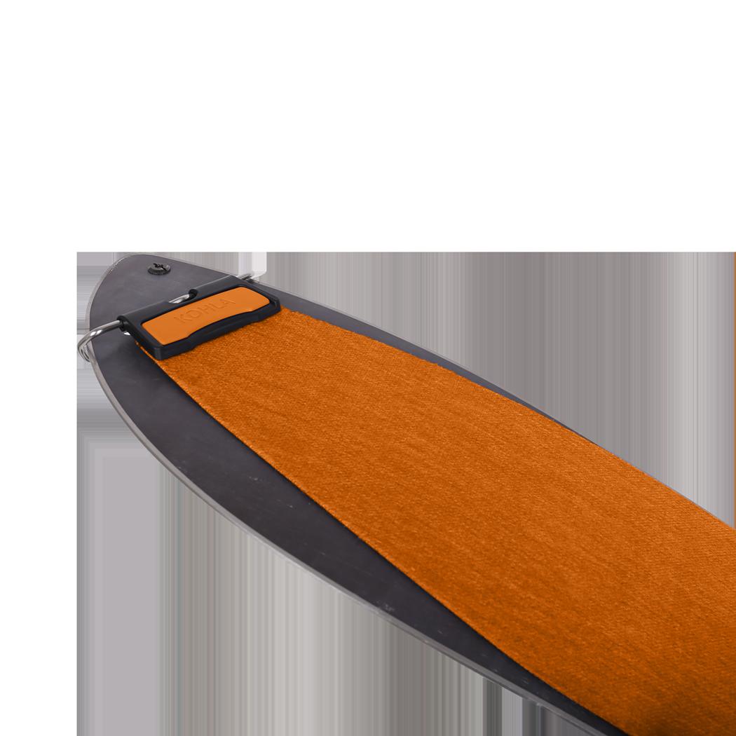 Alpinist 100% Mohair Splitboard