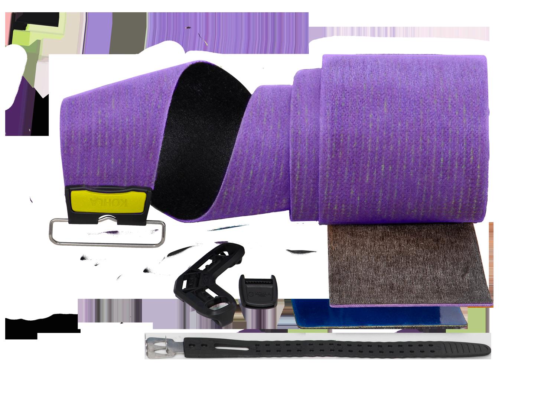 Freeride AIR Mixmohair Universal