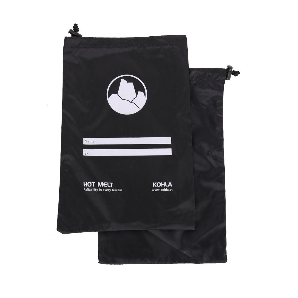 Felltasche aus Nylon