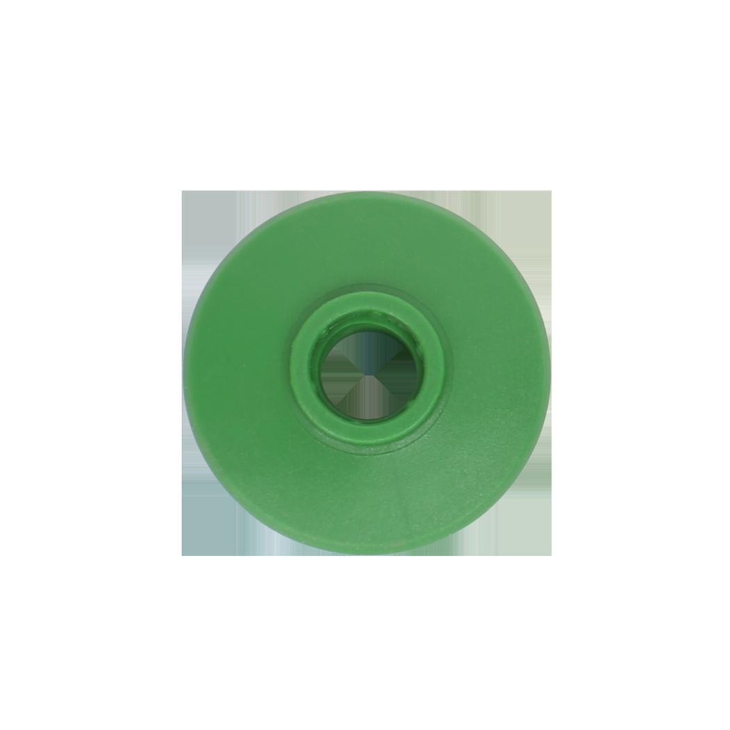 Miniteller grün